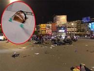Những nạn nhân bị thương nặng trong vụ ô tô BMW gây tai nạn liên hoàn ở Hàng Xanh giờ ra sao?