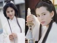 Tài tử, giai nhân nào thành danh nhờ loạt phim võ hiệp Kim Dung?