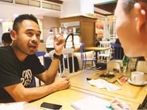 Danh thủ Indonesia: Không hiểu sao ĐT Việt Nam hay thua lúc quyết định