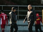 """Ông Hải lơ"""": Tuyển Việt Nam sợ gì Thái Lan, vô địch AFF Cup thôi!""""-4"""