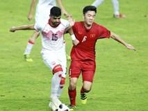 Tuyển Việt Nam còn 2 cầu thủ sắp bị loại: Lo cho Xuân Trường!