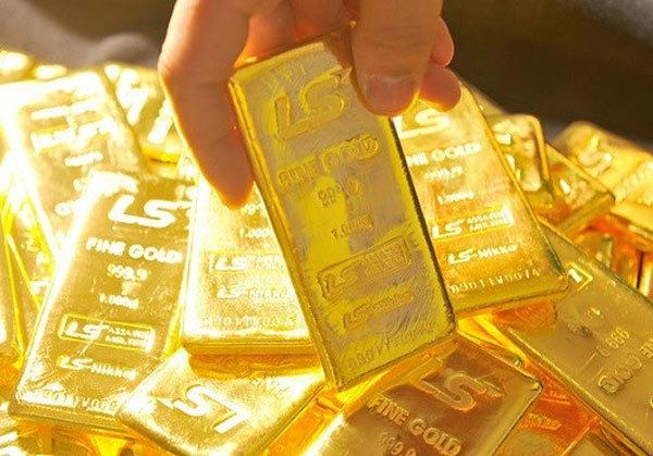 Giá vàng hôm nay 2/11: Nhu cầu tăng vọt, vàng dậy sóng bất ngờ-1