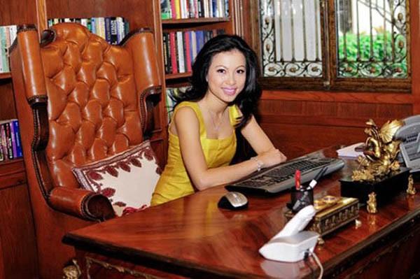 Hoa hậu nóng bỏng, giàu nhất Việt Nam giờ ra sao?-4