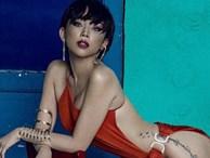 Những ngọc nữ làng nhạc Việt bất ngờ 'lột xác' sexy, táo bạo