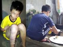 Nam sinh lớp 9 bị cha đánh đập dã man vì dùng ma túy: