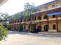 Học sinh bị đuổi học ở Thanh Hoá: