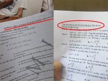 Giáo viên Đắk Lắk năn nỉ học trò: 'Không chịu làm bài cô sẽ rất buồn'