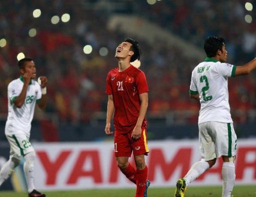 Lộ diện kẻ thù vô hình của ĐT Việt Nam tại AFF Cup 2018-1