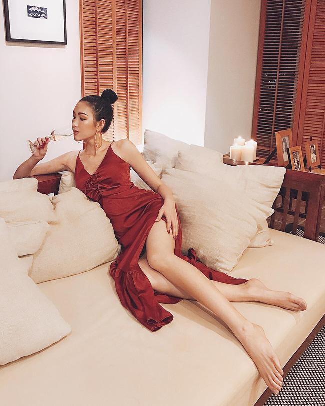 Sống chất như ái nữ tỷ phú: Mặt xinh dáng chuẩn như người mẫu, không khoe đồ hiệu, chỉ chia sẻ niềm đam mê ẩm thực-2