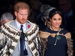 Người hâm mộ xôn xao trước tin Nữ hoàng Anh khó chịu khi Meghan dụ dỗ chồng rời bỏ tước vị vì lý do này-3