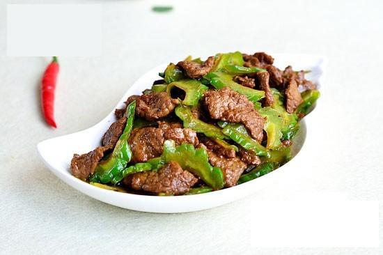 Từ khi học được bí quyết của đầu bếp Mỹ, món thịt bò xào của tôi lúc nào cũng mềm tan, thơm ngon bất bại-1
