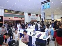 iPhone đắt nhất từ trước đến nay của Apple lên kệ thị trường Việt