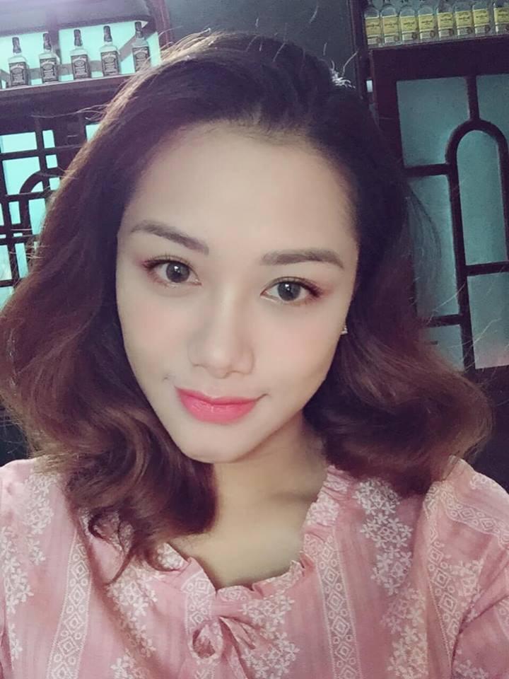 Nhan sắc lạnh lùng rất xứng với chồng của Thu Thảo, bà xã tài giỏi chiếm trọn trái tim Cảnh soái ca ngoài đời thực-21