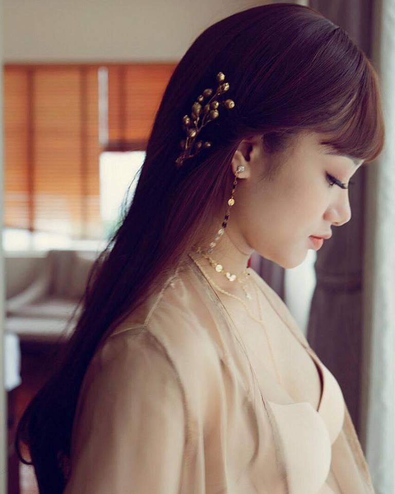Nhan sắc lạnh lùng rất xứng với chồng của Thu Thảo, bà xã tài giỏi chiếm trọn trái tim Cảnh soái ca ngoài đời thực-25