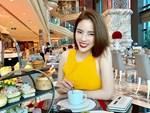 Hoa hậu Kỳ Duyên đốt mắt công chúng với tạo hình sexy, nóng bỏng-9