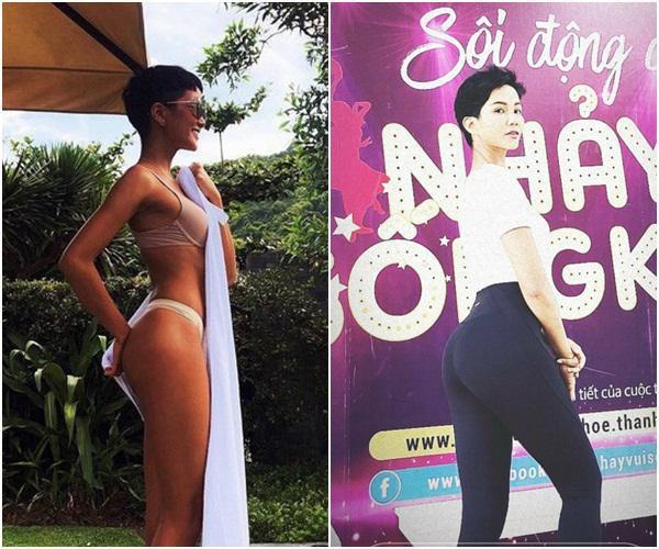 Đừng bảo gầy là đẹp, mỹ nhân Việt này thăng hạng nhan sắc trông thấy nhờ tăng cả 10kg-14
