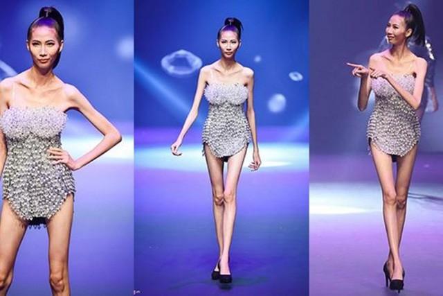 Đừng bảo gầy là đẹp, mỹ nhân Việt này thăng hạng nhan sắc trông thấy nhờ tăng cả 10kg-16