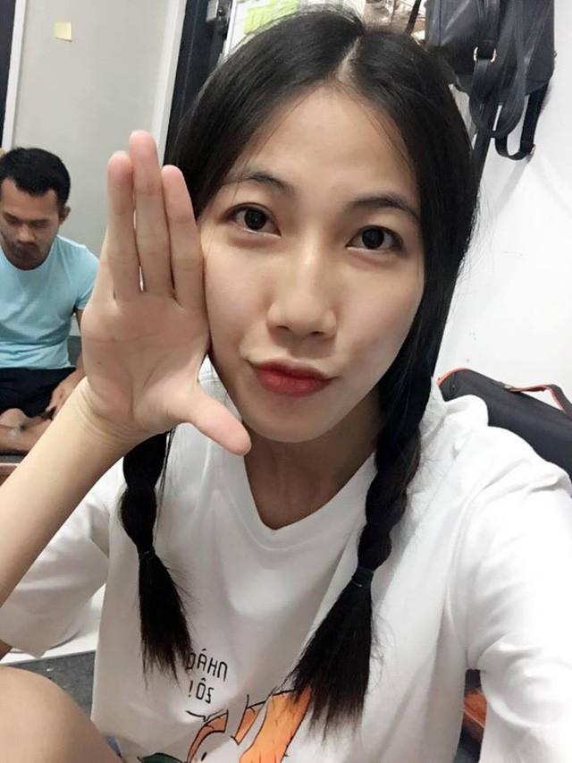 Đừng bảo gầy là đẹp, mỹ nhân Việt này thăng hạng nhan sắc trông thấy nhờ tăng cả 10kg-20