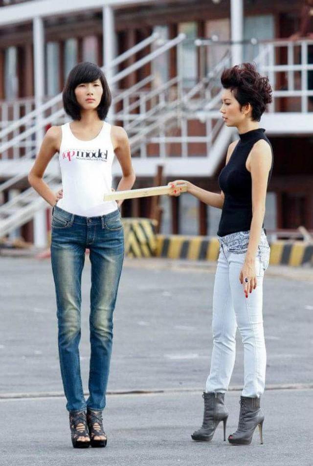 Đừng bảo gầy là đẹp, mỹ nhân Việt này thăng hạng nhan sắc trông thấy nhờ tăng cả 10kg-5
