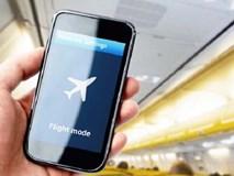 Tắt điện thoại hoặc để chế độ máy bay khi sạc pin: Quan niệm lạc hậu