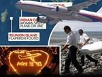 Nóng: Mảnh vỡ từ máy bay Indonesia bị rơi có thể giúp tìm MH370-3