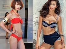 Đừng bảo gầy là đẹp, mỹ nhân Việt này thăng hạng nhan sắc trông thấy nhờ tăng cả 10kg