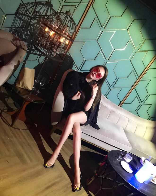 Ở Trung Quốc có hội bạn thân toàn tiểu thư trâm anh thế phiệt, xinh đẹp và tất nhiên, rất giàu có!-7
