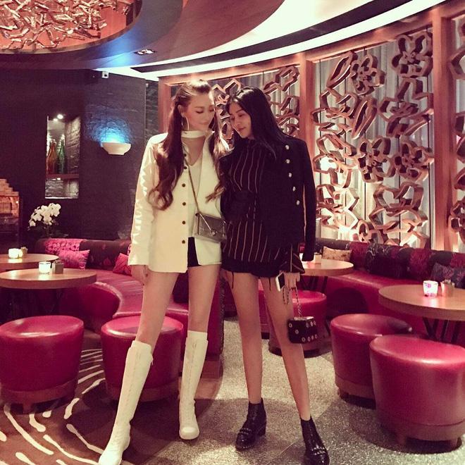 Ở Trung Quốc có hội bạn thân toàn tiểu thư trâm anh thế phiệt, xinh đẹp và tất nhiên, rất giàu có!-8