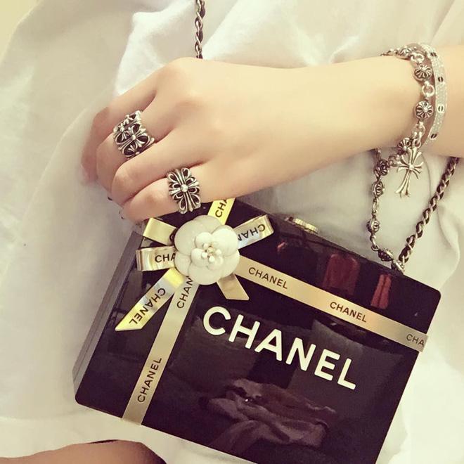 Ở Trung Quốc có hội bạn thân toàn tiểu thư trâm anh thế phiệt, xinh đẹp và tất nhiên, rất giàu có!-10