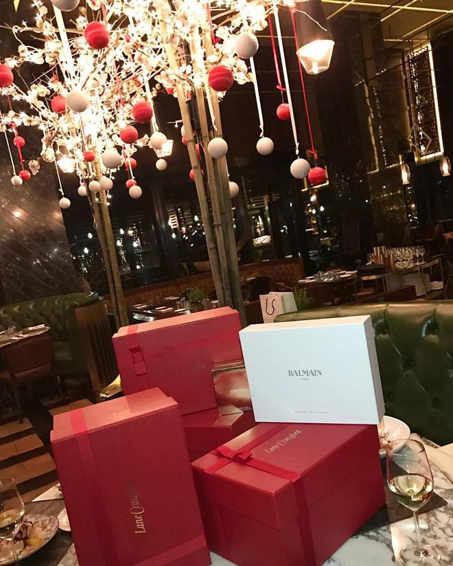 Ở Trung Quốc có hội bạn thân toàn tiểu thư trâm anh thế phiệt, xinh đẹp và tất nhiên, rất giàu có!-11