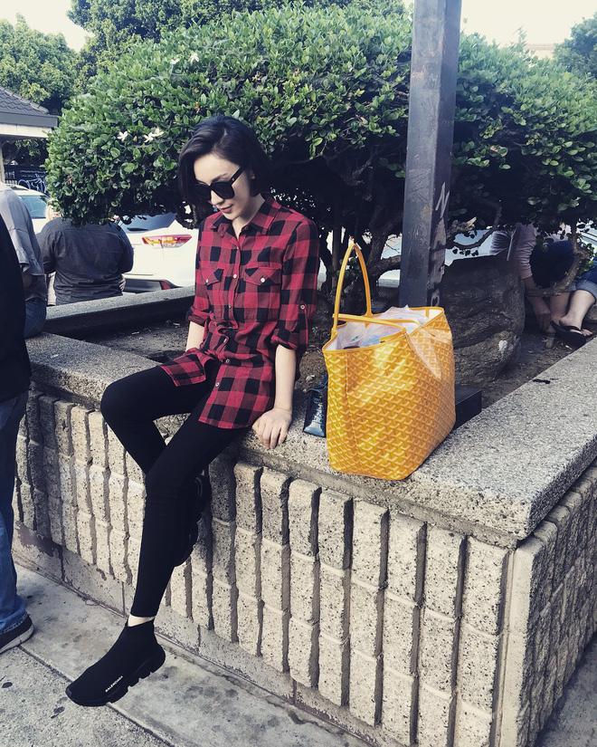 Ở Trung Quốc có hội bạn thân toàn tiểu thư trâm anh thế phiệt, xinh đẹp và tất nhiên, rất giàu có!-23