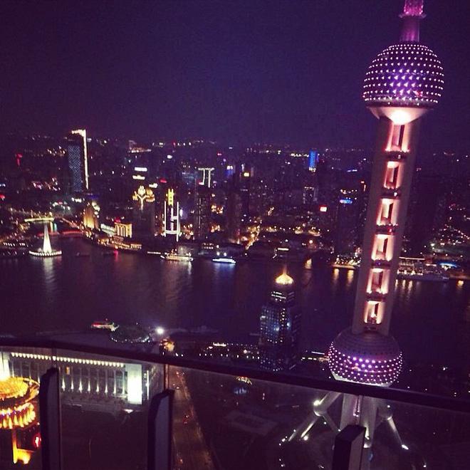 Ở Trung Quốc có hội bạn thân toàn tiểu thư trâm anh thế phiệt, xinh đẹp và tất nhiên, rất giàu có!-29
