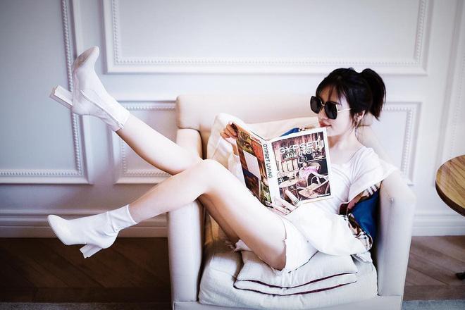 Ở Trung Quốc có hội bạn thân toàn tiểu thư trâm anh thế phiệt, xinh đẹp và tất nhiên, rất giàu có!-31