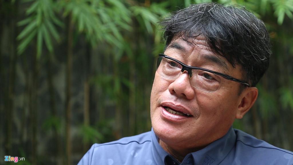 Trưởng đoàn ĐT Việt Nam: Cần giải quyết vấn đề tâm lý ở AFF Cup 2018-1