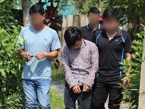 Gọi taxi Mai Linh đi chơi cùng bạn gái, nam thanh niên 21 tuổi sát hại tài xế rồi bỏ trốn-2