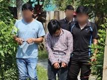 Gọi taxi Mai Linh đi chơi cùng bạn gái, nam thanh niên 21 tuổi sát hại tài xế rồi bỏ trốn