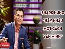Shark Hưng: