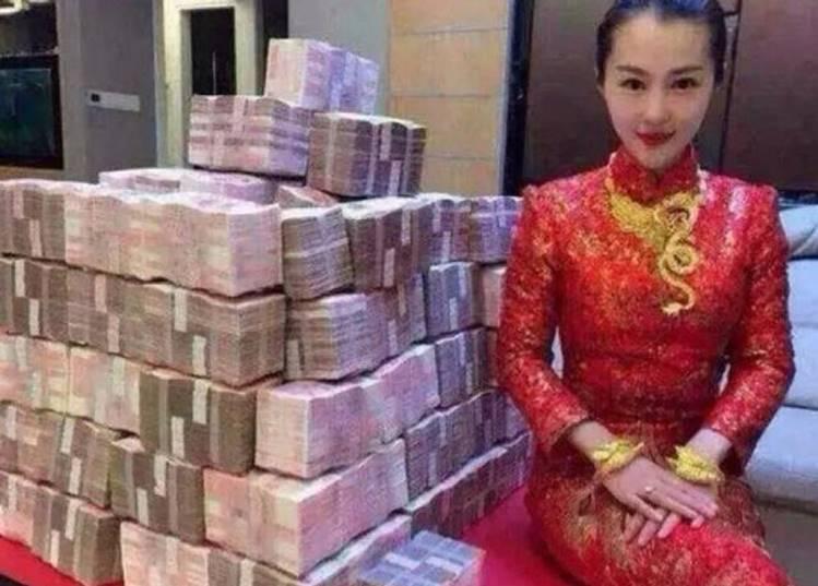 Cô dâu sướng phát điên khi nhận núi tiền sính lễ nhưng của hồi môn mới khiến nhà trai sốc-1