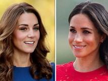 Công nương Kate và Meghan, ai là nhân vật hoàng gia có sức ảnh hưởng nhất hiện nay?
