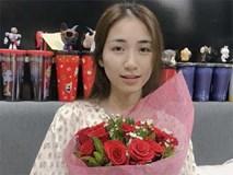 Bạn trai đăng tải hình ảnh Hòa Minzy nhợt nhạt sau 3 ngày phẫu thuật dạ dày