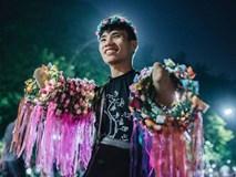 Chàng sinh viên Hà Nội mất 2 cánh tay trước ngày thi Đại học: 'Còn sống thì sống cho đáng, mọi chuyện rồi sẽ tốt lên'