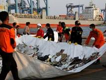 """Nghi vấn """"lỗi kỹ thuật nhỏ"""" dẫn tới tai nạn của máy bay Indonesia chở 189 người"""
