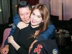 Hoa hậu Trương Tử Lâm - chân dài cũ của tỷ phú Hoàng Kiều đang sống thế nào?-22
