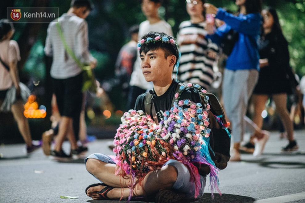 Chàng sinh viên Hà Nội mất 2 cánh tay trước ngày thi Đại học: Còn sống thì sống cho đáng, mọi chuyện rồi sẽ tốt lên-4