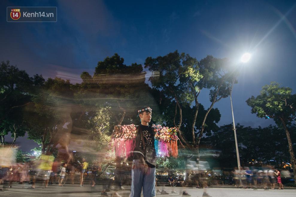 Chàng sinh viên Hà Nội mất 2 cánh tay trước ngày thi Đại học: Còn sống thì sống cho đáng, mọi chuyện rồi sẽ tốt lên-5