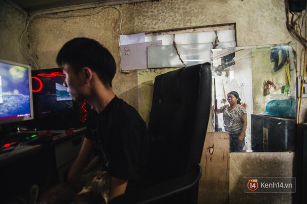 Chàng sinh viên Hà Nội mất 2 cánh tay trước ngày thi Đại học: Còn sống thì sống cho đáng, mọi chuyện rồi sẽ tốt lên-11