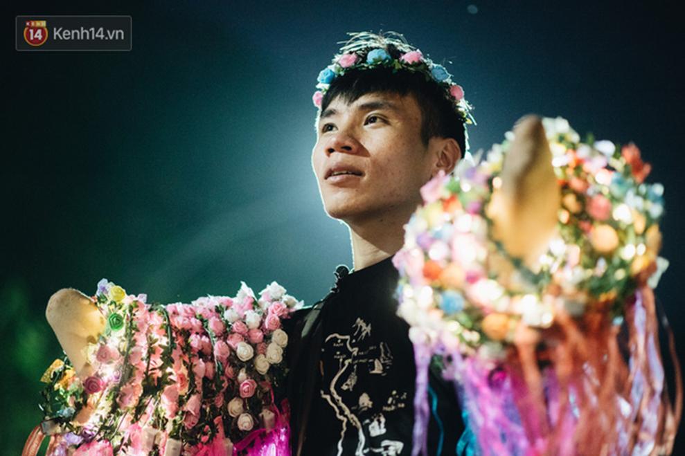Chàng sinh viên Hà Nội mất 2 cánh tay trước ngày thi Đại học: Còn sống thì sống cho đáng, mọi chuyện rồi sẽ tốt lên-9
