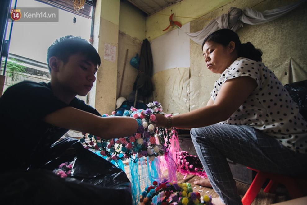 Chàng sinh viên Hà Nội mất 2 cánh tay trước ngày thi Đại học: Còn sống thì sống cho đáng, mọi chuyện rồi sẽ tốt lên-20