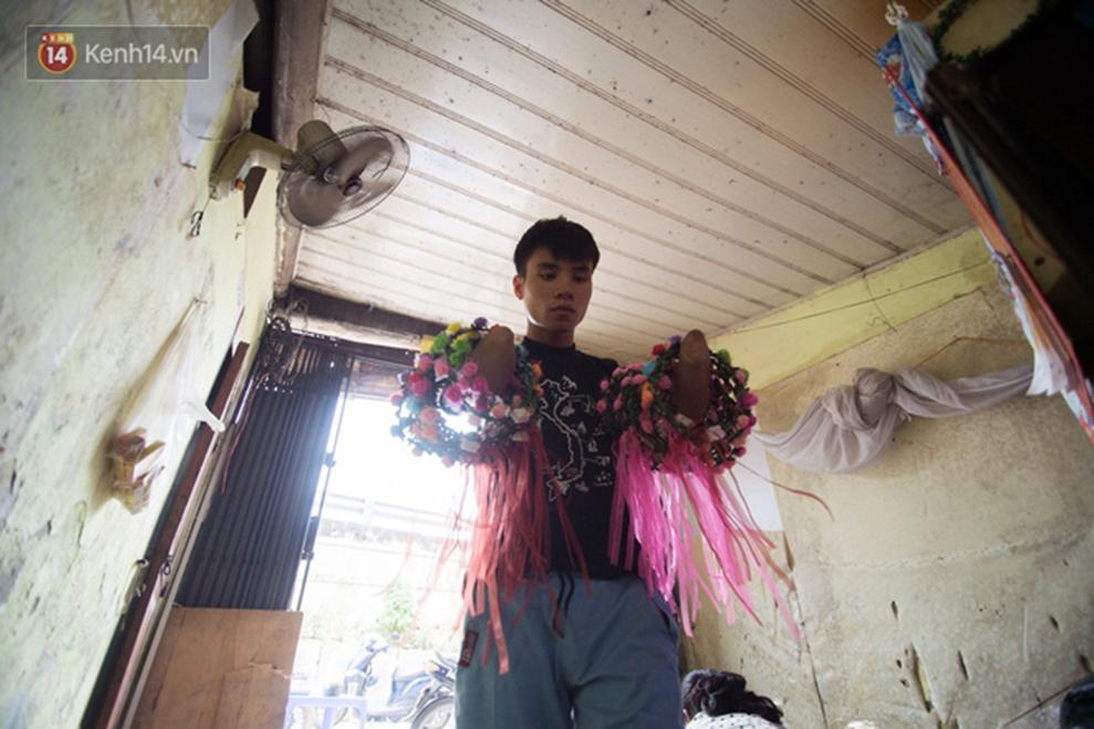 Chàng sinh viên Hà Nội mất 2 cánh tay trước ngày thi Đại học: Còn sống thì sống cho đáng, mọi chuyện rồi sẽ tốt lên-21