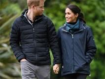 Thực hư việc Meghan lôi kéo Hoàng tử Harry từ bỏ tước vị và cuộc sống hoàng gia sau khi sinh con